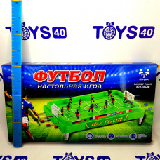 Игра Футбол,50*28см.,  5555A