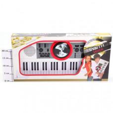 Синтезатор 49  клав. на бат. Б58464