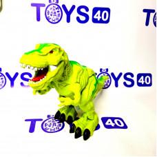 Игрушка Динозавр свет, звук н/б 589