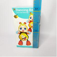 Игрушка н/б. Танцующая пчелка, 5907В