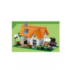 "Машина ""Технопарк"" металл. Lamborghini TOP606B"