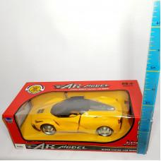 Машина Р/У , 666-216