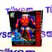 Робот трансформер Super Hero, 668-9