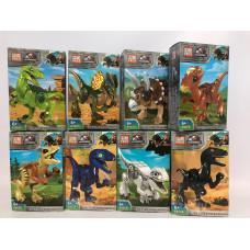Констр. Dinosaur World, 69008