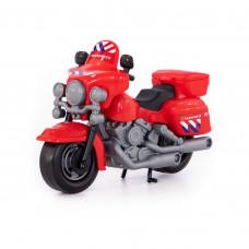 Мотоцикл пожарный (NL) 71316