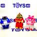 Игрушка Робот-машинка 83168