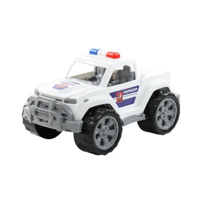 """Автомобиль """"Легион"""" патрульный №1 76076"""