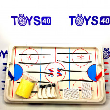 Наст. игра Хоккей, 7777