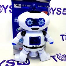 Робот танцующий музыкальный, LH8088C