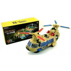 Вертолет военный н/б, CH-47