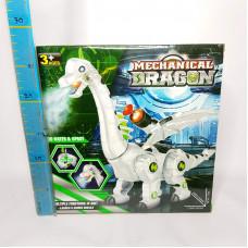 Дракон н/б, SPRAY DRAGON 848B