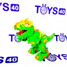Игрушка Динозавр свет, звук н/б 888