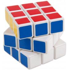 Кто изобрел кубик Рубика