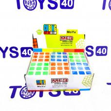 Кубик Рубика 3х3 MOYU, 9303