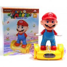 Игрушка н/б. Супер Марио. 9409-3