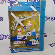 Игр. набор Аэродром, 95588-10