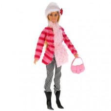 "Кукла ""Карапуз""29 см,София в куртке, 99137-2-S-AN"