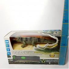 Крокодил на и/у + фонарик,9985