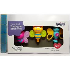 Набор погремушек Kaichi, 999-107