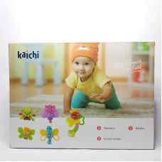Набор погремушек Kaichi, 999-127