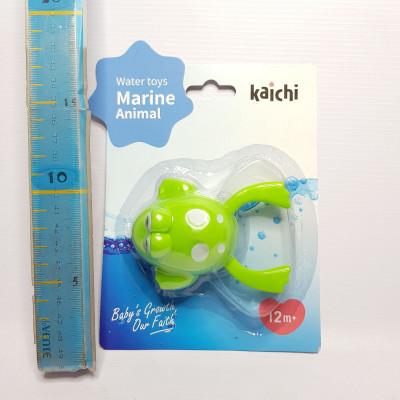 Игрушка для купания Лягушка Kaichi, 999-209B-1