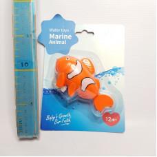 Игрушка для купания Рыбка Kaichi, 999-209B-2