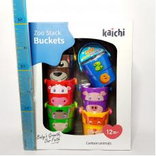 Набор игрушек для купания Kaichi, 999-219B