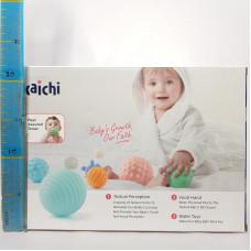 Набор игрушек для купания Kaichi, 999-223