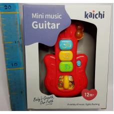 Игрушка Гитара н\б, Kaichi, 999-56