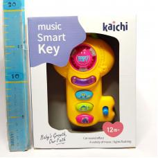 Игрушка музыкальная н\б, Kaichi, 999-58B