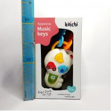 Игрушка музыкальная н\б, Kaichi, 999-82B