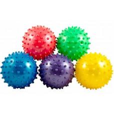 Мяч с шипами 16АМ-1