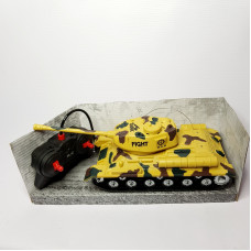Игрушка танк Р/У,  AKX529-1