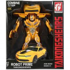 Робот-машина в асс. B164-H21084
