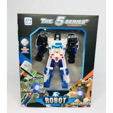 Робот мини новейшая серия, W339