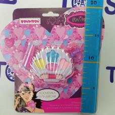 Набор детской косметики BONDIBON, ракушка, ВВ1754