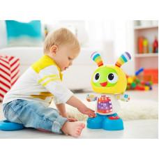 Какую игрушку подарить дошкольнику