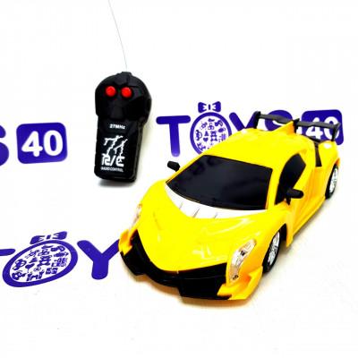 Машина Р/У 1:18 BW333-192