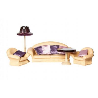"""Огонек. Коллекция """"Мягкая мебель для гостинной"""" арт.С-1302"""