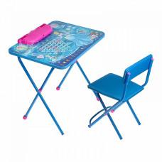 Набор дет.мебели ДИСНЕЙ 2 ЗОЛУШКА (стол570+стул+пенал), Д23Л
