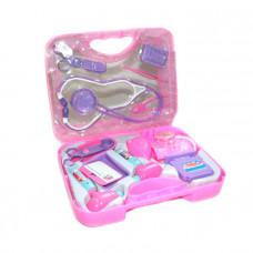 Набор доктора в чемоданчике Д36795