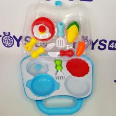 Игр. набор для кухни,HJ162
