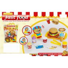 Игровой набор №623-201 Супермаркет