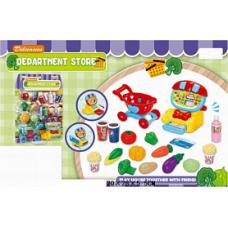 """Игровой набор №623-S110 """"Супермаркет"""""""