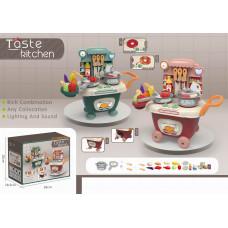 Игровой модуль Кухня №BD8015