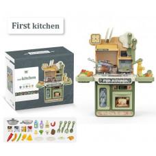 Игровой модуль Кухня №BL-109В