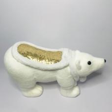 Белый медведь, LP-X