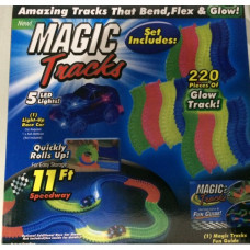 Magic Track PT220