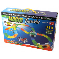 Magic Tracks 310 дет. 669-4А