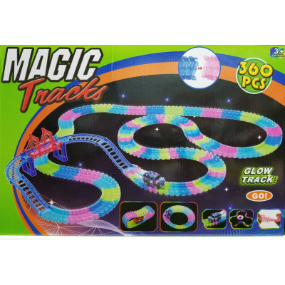 Magic Tracks 5577-360